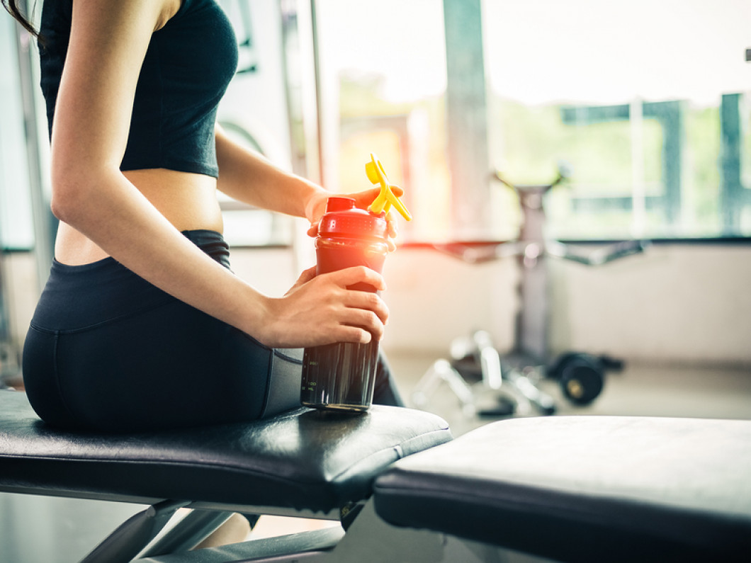 We Have Everything You Need for a Great Workout